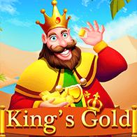 Arcade und Klassiker Spiele Spiel Kings Gold spielen kostenlos