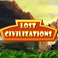 Lost Civilizations Board Game