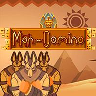 Spiel Mah-Domino
