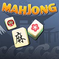 Spiel MahJong