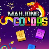 Цветной маджонг – играть онлайн бесплатно и без регистрации