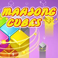 Spiel Mahjong Cubes spielen kostenlos
