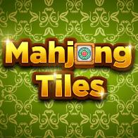Spiel Mahjong Tiles