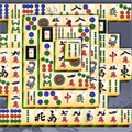 Mahjong Titans Board Game