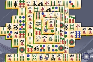 Mahjong Spielen Online Kostenlos