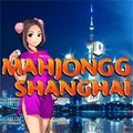 Mahjongg Shanghai Board Game