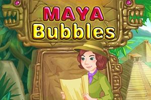 Maya Bubbles