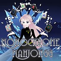 Монохромный маджонг – играть онлайн бесплатно и без регистрации