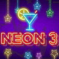 Spiel Neon 3 spielen kostenlos