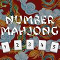 Número De Mahjong