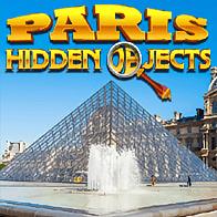 Paris Hidden Objects