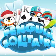 Spiel Penguin Solitaire spielen kostenlos