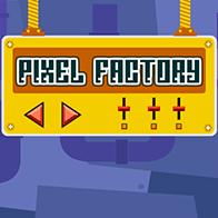 Spiel Pixel Factory