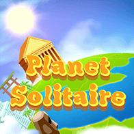 Spiel Planet Solitaire spielen kostenlos