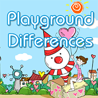 Spiel Playground Differences