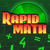 Spiel Rapid Math
