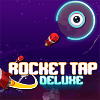 Spiel Rocket Tap spielen kostenlos