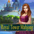 Königlicher Turm Mahjong