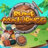 Mahjong Spiele Spiel Rune Mahjongg spielen kostenlos