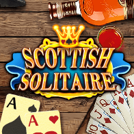 Spiel Scottish Solitaire