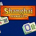 Shanghai Dynasty Board Game