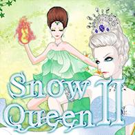 Spiel Snow Queen 2