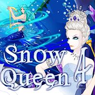 Spiel Snow Queen 4