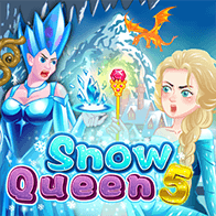 Spiel Snow Queen 5