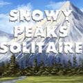 Picos Nevados Solitario
