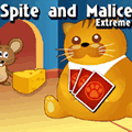 Spite and Malice Extreme Board Game