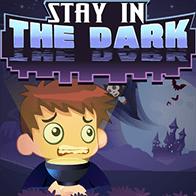 Arcade Spiele Spiel Stay in the Dark spielen kostenlos