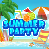 Spiel Summer Party
