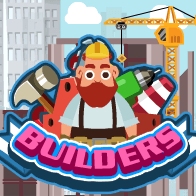 Spiel The Builders