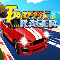 Geschicklichkeit Spiele Spiel Traffic Racer spielen kostenlos