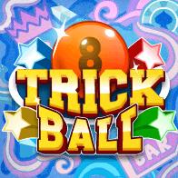 Arcade und Klassiker Spiele Spiel Trick Ball spielen kostenlos