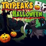 Spiel Tripeaks Halloween