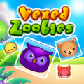 Enfadado Zoobies