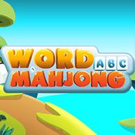 Denkspiele Spiel Word Mahjong spielen kostenlos