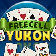 Glücksspiele Spiel Yukon Freecell spielen kostenlos