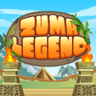 Match 3  Spiele Spiel Zuma Legend spielen kostenlos